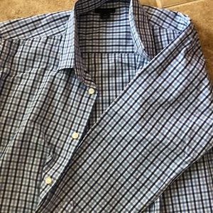 Boys button down dress shirt size 16